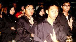 Persada Gemilang KMJ - Kolej Matrikulasi Johor Mp3