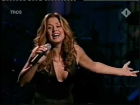 Lara Fabian - Caruso ( Lyrics )