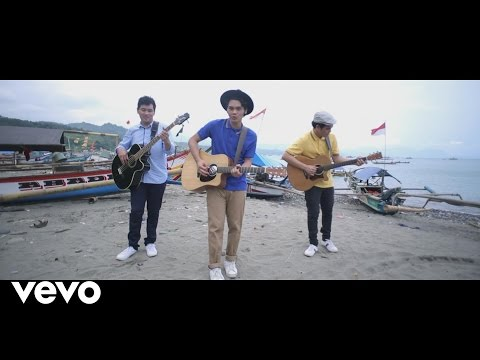 TheOvertunes - Cinta Adalah (From Original Soundtrack