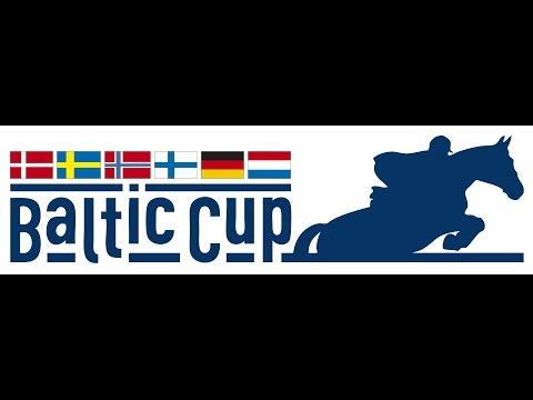 Baltic Cup 2015 Class 27 Kat II Small Tour Sponsor Cup