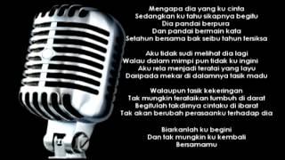 ''Teratai layu di tasik madu'' - Fauziah Latiff ''Acoustic cover by Ikey Malique'' HQ