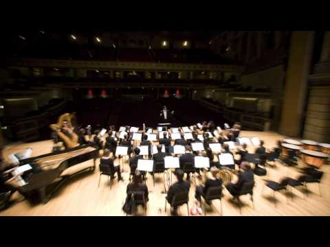 Richard Strauss- Vienna Philharmonic Fanfare