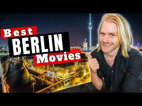 The Best Movies & TV Series Set In Berlin