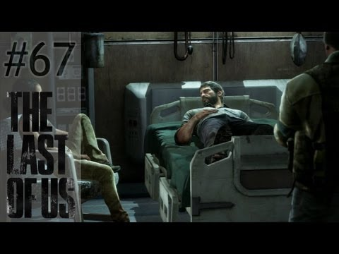 The Last Of Us - Part 67 - Salt Lake City: Hospital