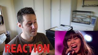 Baixar 4th Impact take on Jackson 5 hit - Live Week 5 - The X Factor 2015 | REACTION