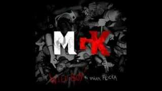 MGK- Wild Boy FT. WAKA FLOCKA/ EDITED