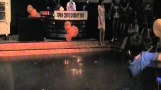 Sophia Center's Line Dance