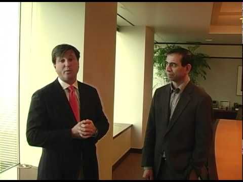 Getting Deals Done: Private Equity Conference 2011 - Interview with Hendrik Jordaan