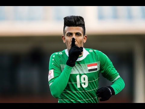Iraq 4-1 Malaysia (AFC U23 Championship 2018: Group Stage)
