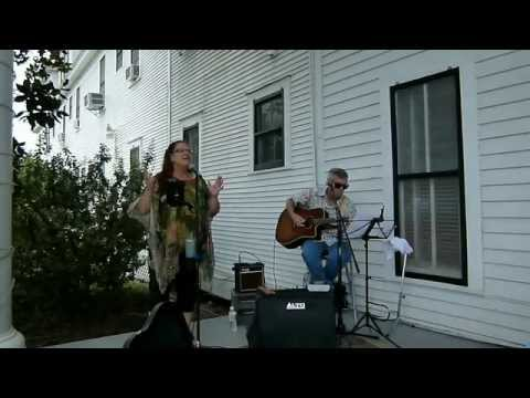 Boats To Build -(Guy Clark cover) by Randy & Marybeth Browne