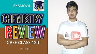 #CBSE CLASS 12th CHEMISTRY Paper Review 2019, EASY PAPER !!