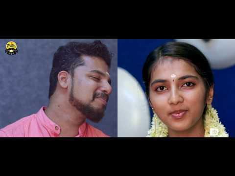 Paraniraye Cover | Onam Song | Maveli Express| Gopu Krishna | Vidyasagar | Thiruvonakaineettam