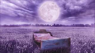 ASMR Ambience Fantasy, Summer Night Sounds, Fall Asleep Fast, Relaxing Piano Music, Insomnia ☯001