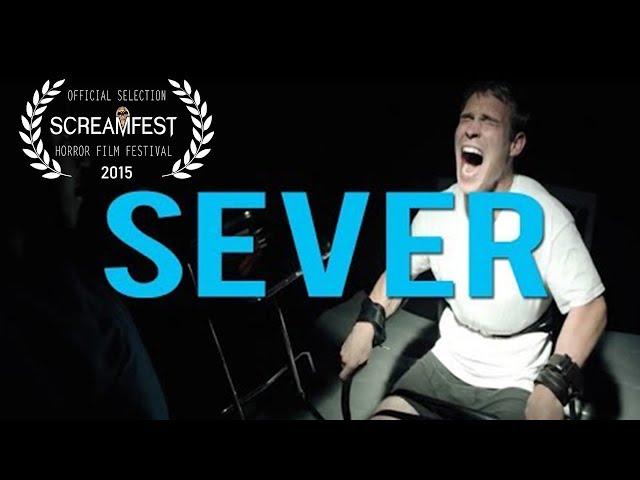 Sever | Short Horror Film | Screamfest