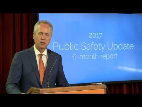 Louisville Crime Statistics: Violent Crime Has Dropped, Homicides Are Up
