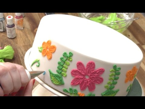 AMAZING CAKE Decorating in 10 MINUTES Compilation