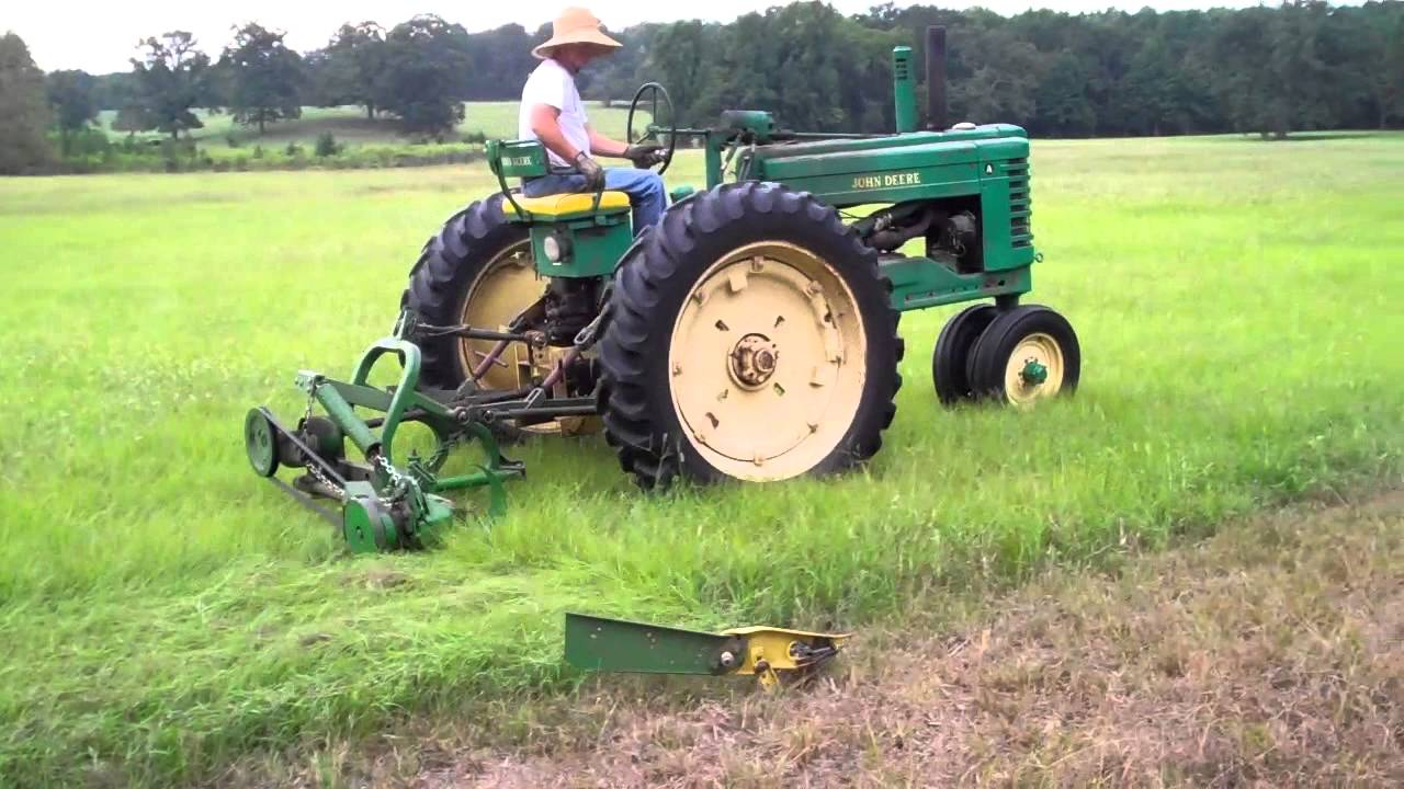john deere 350 sickle bar mower manual