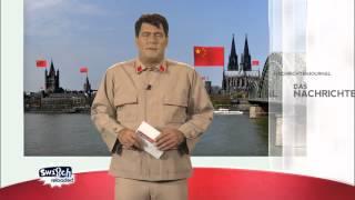 Das Nachrichtenjournal: Kommunismus