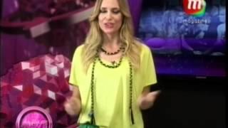 Sole Villarreal by Glamoureando en Move (Magazine TV) (28-08-2014) Thumbnail