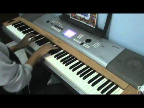 Comet Lucifer OP - The Seed And The Sower (Piano) [Full Version]