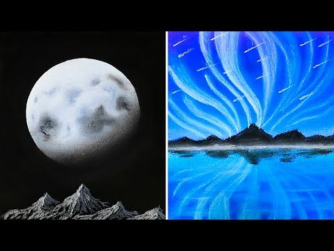 10-cool-drawing-tricks-||-tutorial-drawing