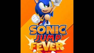 Sonic Jump Fever OST - Cosmic Zone