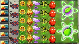- Plants vs Zombies 2 Modern Day Highway to the Danger Room Level 101 103