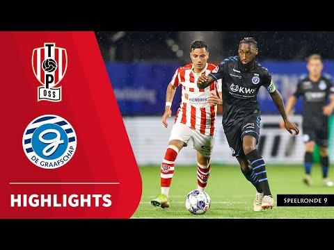 TOP Oss De Graafschap Goals And Highlights