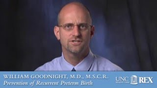 Prevention of Preterm Birth