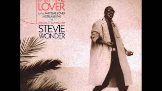 STEVIE WONDER - Part Time Lover (SPECIAL 12