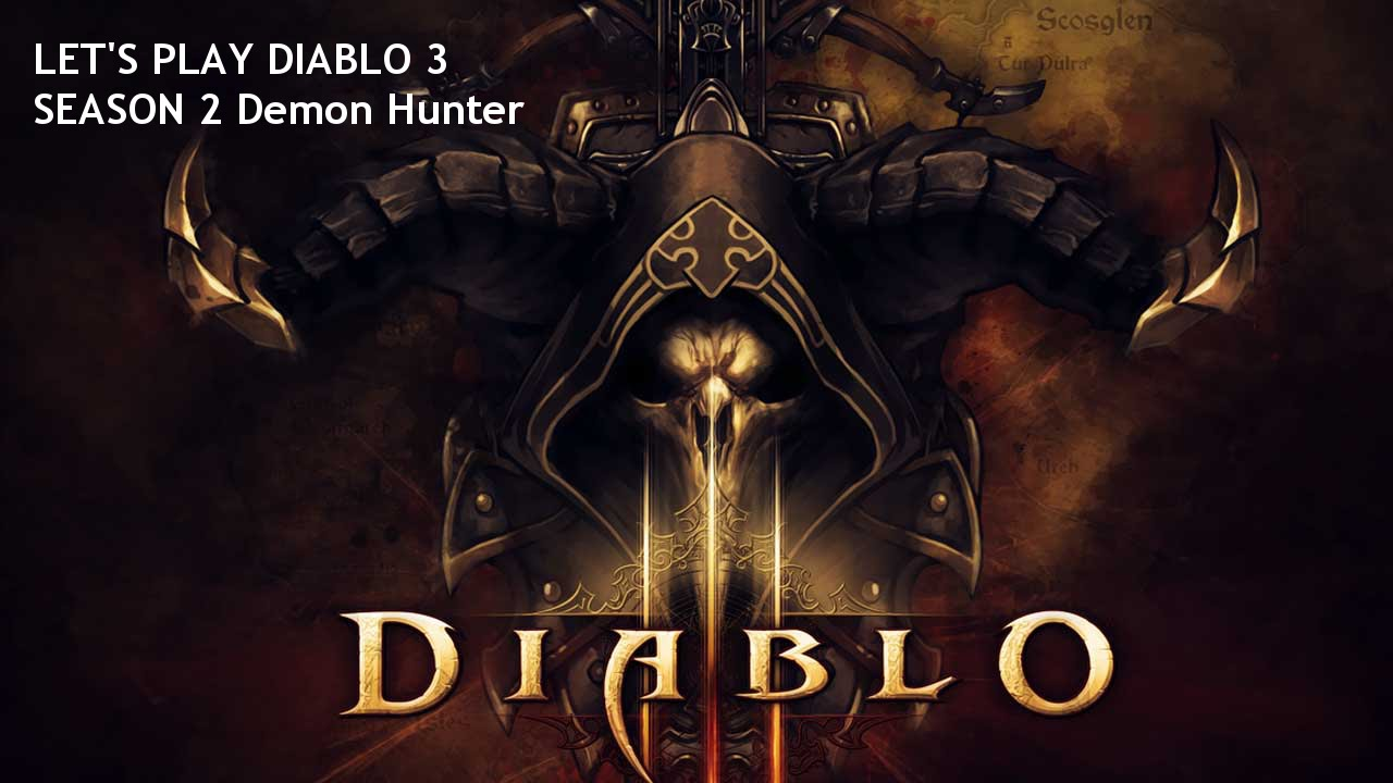 Diablo 2 No-CD Patches & Game Fixes- GameBurnWorld