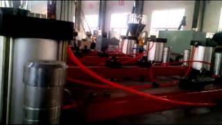 Wood Plastic Machine Wpc Foam Board Machine