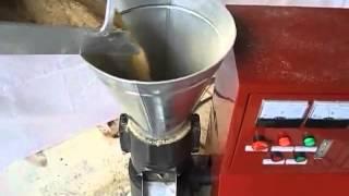 Изготовление пеллет оборудование пеллеты купить оборудование РосЭкструдер.рф(, 2013-10-03T10:40:22.000Z)