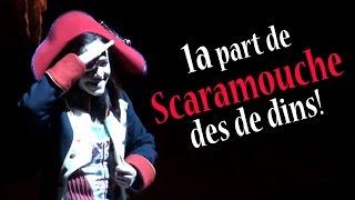 Making of SCARAMOUCHE! (Primer Acte) | LEO