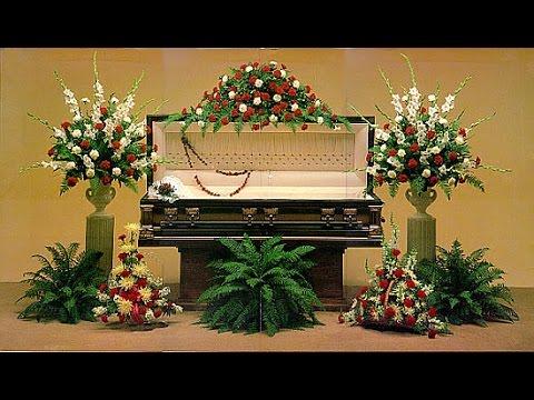 Open Casket Funerals Youtube
