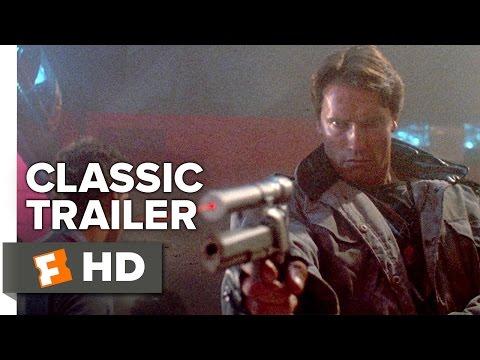 The Terminator trailers