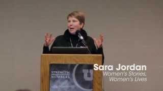 Women's Stories, Women's Lives (OSHER 494)