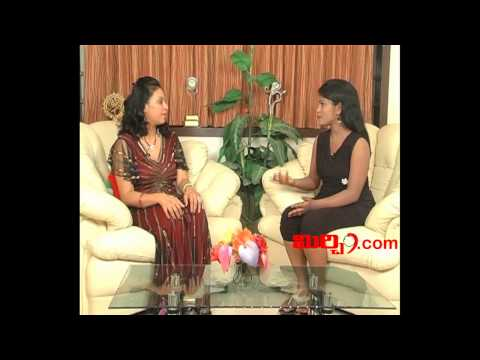 Mirchi9.com Exclusive Interview with Pop singer Madhoo