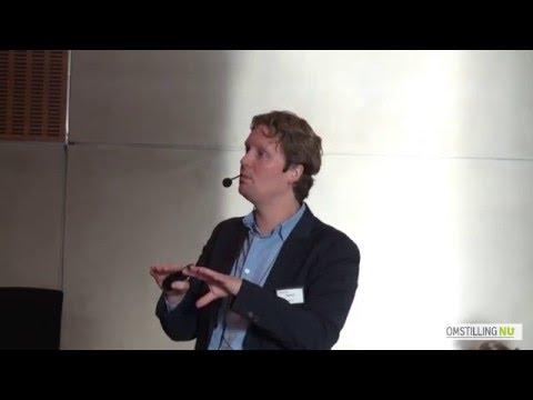 Siward Zomer: Energy Cooperatives Creating a Better Social Economy // Economy, People & Planet 2015