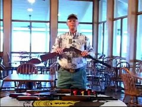 Advanced Target Shooting Tips : How to Pick a Shotgun for Target Shooting