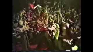 Dead Kennedys: Live @ The Earth Tavern, Portland, OR 11/19/79 (Complete)