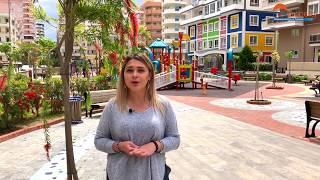 Недвижимость в Турции: Цены на квартиры в Алании в Махмутларе. Турция, Аланья 2018    RestProperty