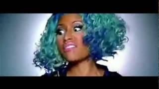 Willow Smith - Fireball (feat. Nicki Minaj)