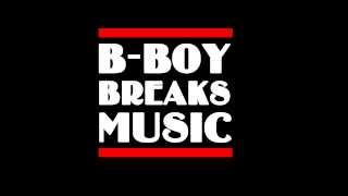 Whales Weep Beat - Congo Bongo ( Bboy Breaks Music )
