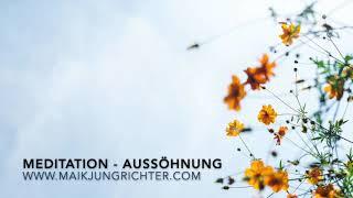 Meditation - Aussöhnung Mutter Vater - Maik Jungrichter. Systemisch. Aufstellung. Liebe. Freiheit