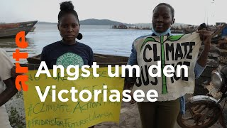 Uganda: Die junge Frau vom großen See | ARTE Reportage