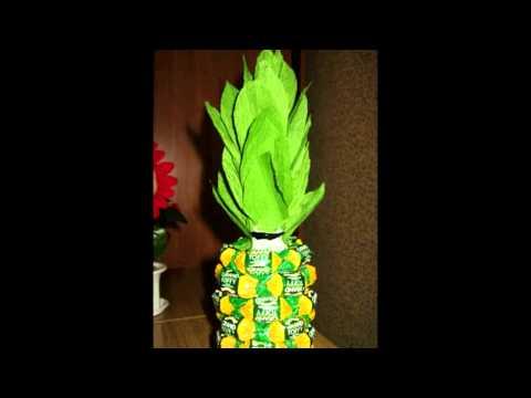 фото ананаса