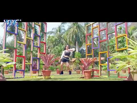 Pawan Singh ,Nidhi Jha Crack Fighter Movie All Song Promo 2019   