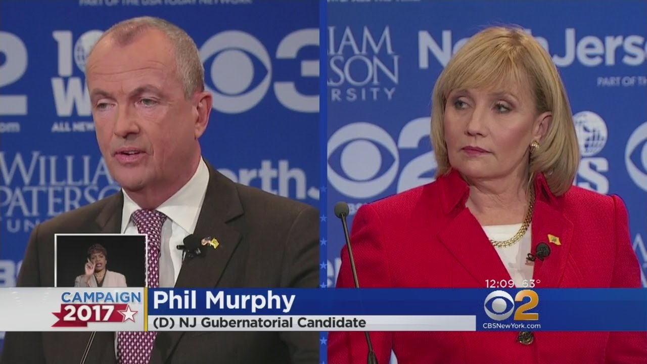 """Governor Murphy Will Make """"Major Announcement"""" at 12noon"""