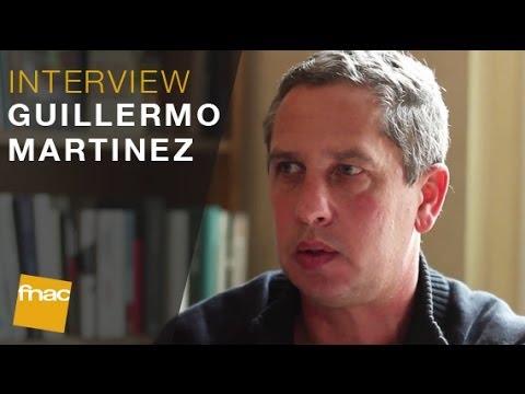 Vidéo de Guillermo Martínez